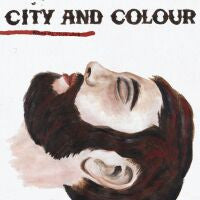 "City and colour ""Bring Me Your Love"" CD"