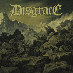 "Disgrace / Harness ""Split"" 7"""