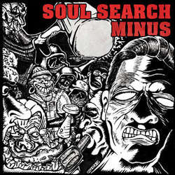 "Minus / Soul Search ""Split"" 7"""