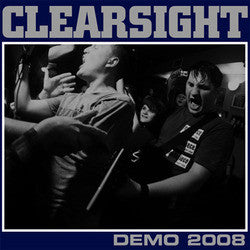"Clearsight ""Demo 2008"" 7"""