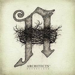 "Architects (UK) ""Daybreaker""CD"