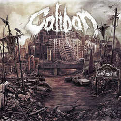 "Caliban ""Ghost Empire"" 2LP+CD"