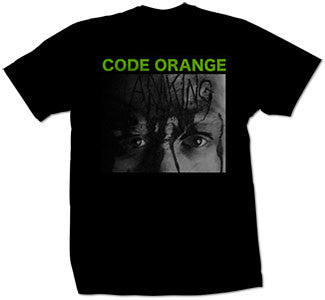"Code Orange ""I Am King"" T Shirt"