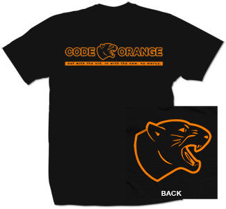 "Code Orange ""Out With The Old"" T Shirt"