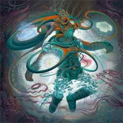 "Coheed And Cambria ""The Afterman: Ascension"" LP"