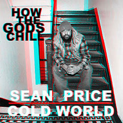 "Cold World featuring Sean Price ""How The God's Chill"" 12"""