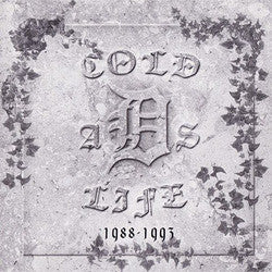 "Cold As Life ""1988-1993"" CD"