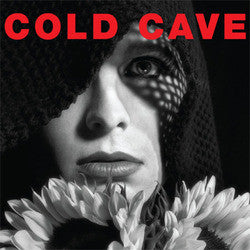 "Cold Cave ""Cherish TheLight""CD"