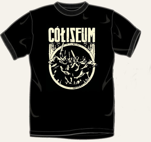 Coliseum Battle T Shirt