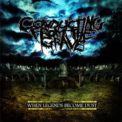 "Conducting From The Grave ""When legends become dust.""CD"
