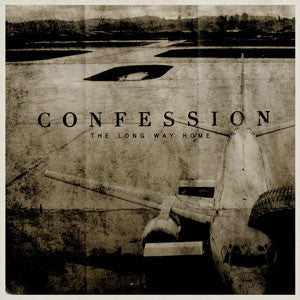 "Confession ""The Long Way Home"" CD"