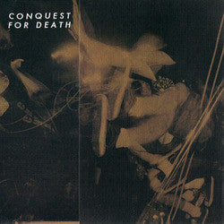 "Conquest For Death ""One Definition Of Success"" 7"""