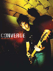 "Converge ""The Long Road Home"" DVD"