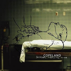 "Copeland ""Beneath Medicine Tree"" 2xLP"