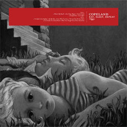 "Copeland ""Eat, Sleep, Repeat"" LP"