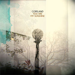 "Copeland ""You Are My Sunshine"" 2xLP"
