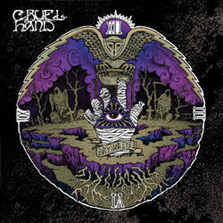 "Cruel Hand ""Prying Eyes"" LP"