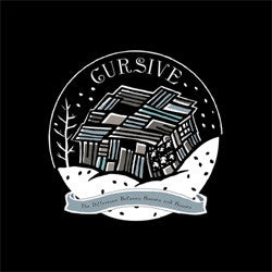 "Cursive ""The Difference Between Houses and Homes"" LP"