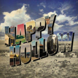 "Cursive ""Happy Hollow"" LP"