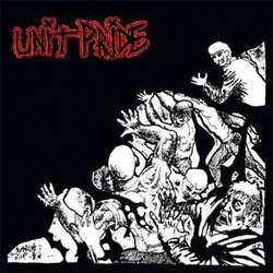 "Unit Pride ""Then And Now"" LP"