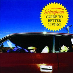 "Grinspoon ""The Guide To Better Living"" LP"