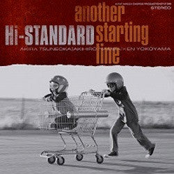 "Hi-Standard ""Another Starting Line"" 7"""