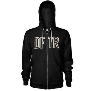 "Defeater ""DFTR"" Zip Hood"