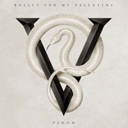 "Bullet For My Valentine ""Venom"" LP"