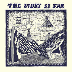 "The Story So Far ""Self Titled"" LP"