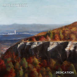 "After The Fall ""Dedication"" LP"