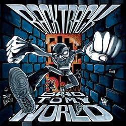 "Backtrack ""Bad To My World"" CD"