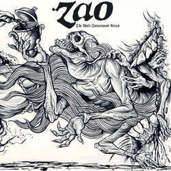 "Zao ""The Well-Intentioned Virus"" CD"