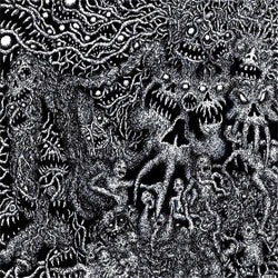 "Gatecreeper ""EP + Split Tracks"" CD"