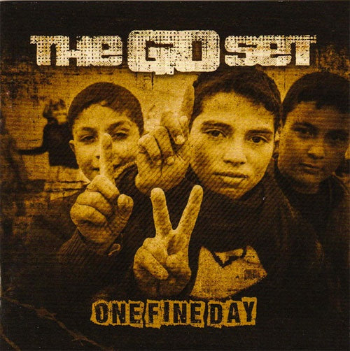 "The Go Set ""One Fine Day"" LP"