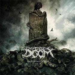 "Impending Doom ""The Sin & Doom II"" LP"