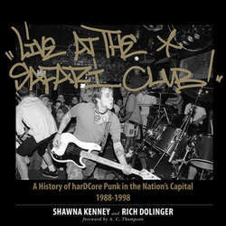 "Rich Dolinger & Shawna Kenney ""Live At The Safari Club"" Book"
