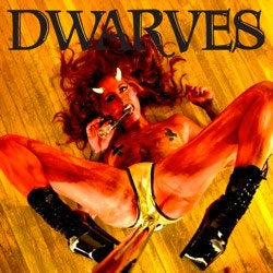 "Dwarves ""Lucifer's Crank"" 12"""