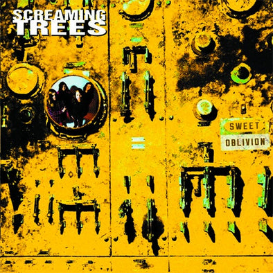 "Screaming Trees ""Sweet Oblivion"" LP"
