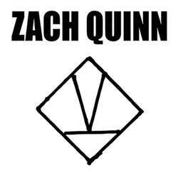 "Zach Quinn ""One Week Record"" LP"