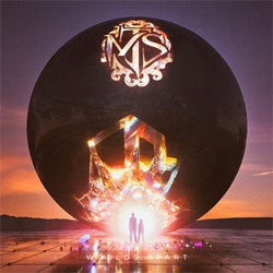"Make Them Suffer ""Worlds Apart"" CD"