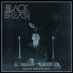 "Black Breath ""Heavy Breathing"" LP"