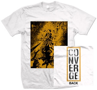 "Converge ""Beautiful Ruin"" T Shirt"