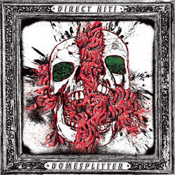 "Direct Hit ""Domesplitter"" CD"