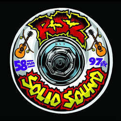 "RS2 Solid Sound ""The Best Is Yet To Come"" 7"""