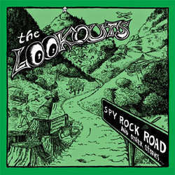 "The Lookouts ""Spy Rock Road (And Other Stories)"" CD"