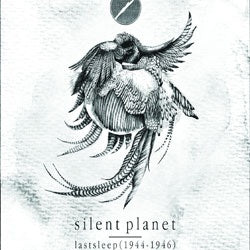 "Silent Planet ""Lastsleep / Come Wind, Come Weather"" LP"