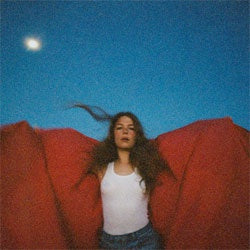 "Maggie Rogers ""Heard It In A Past Life"" LP"