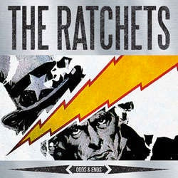 "The Ratchets ""The Odds & Ends"" LP"