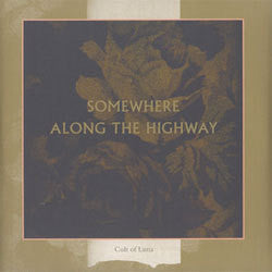 "Cult Of Luna ""Somewhere Along The Highway"" 2xLP"