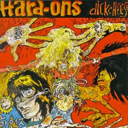 "The Hard Ons ""Dickcheese"" 2xCD"